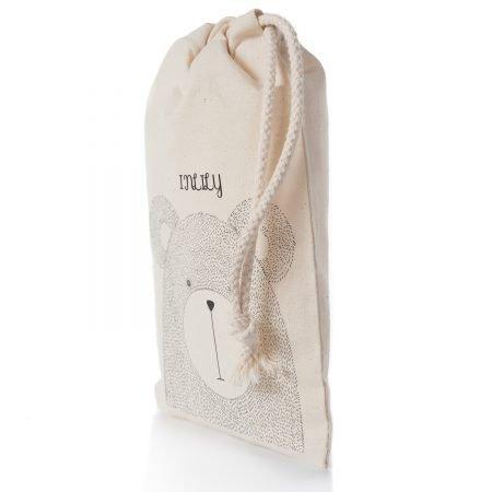 กระเป๋าผ้าดิบ, ถุงผ้า, ถุงผ้าลดโลกร้อน